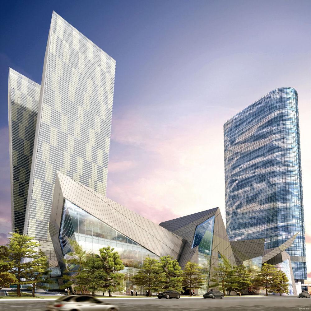 Citycenter Com: Documento Sin Título