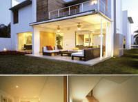 BAR LOUNGE NISHA ACAPULCO / Pascal Arquitectos