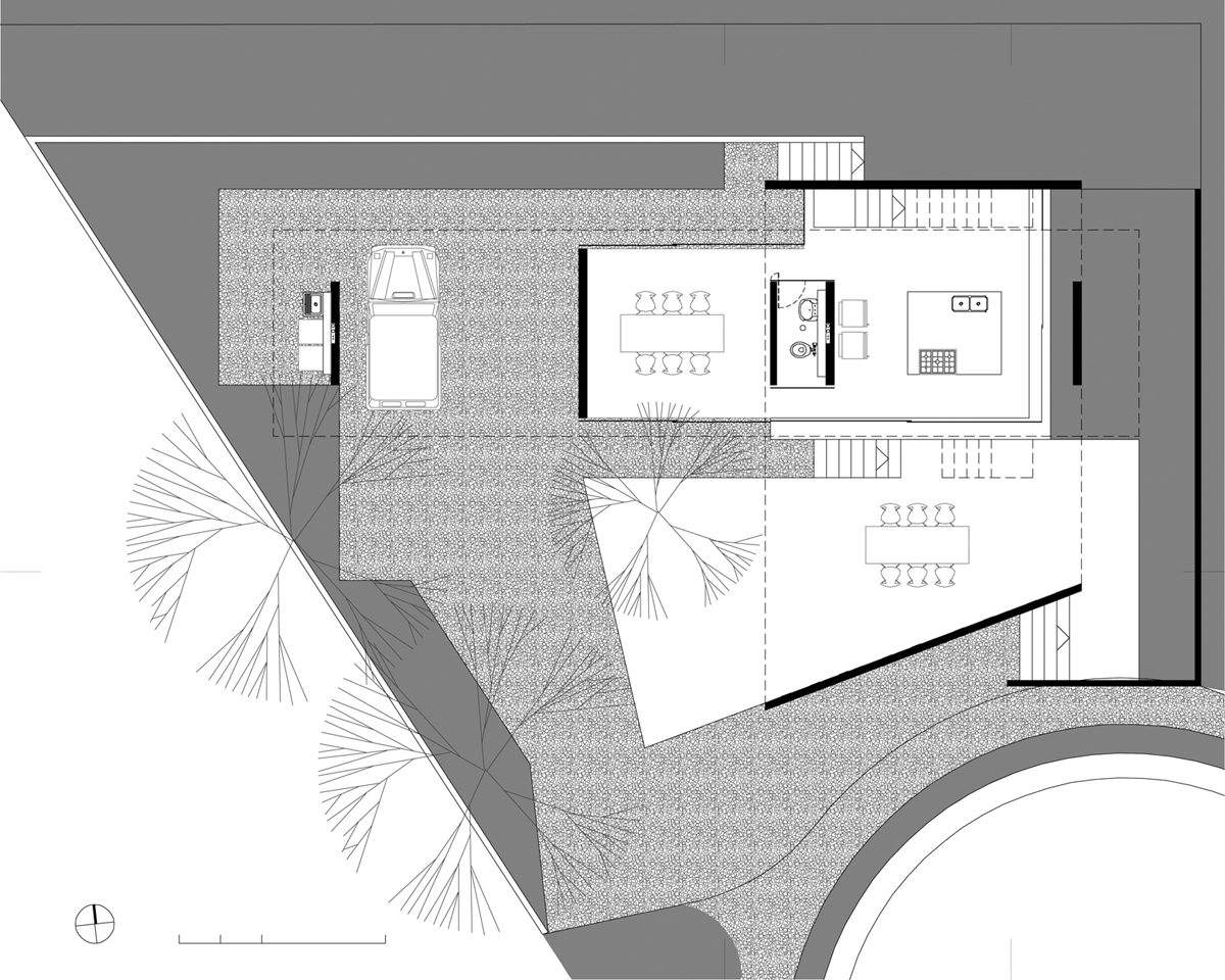 Revista de arquitectura y dise o peruarki casa marilia for Revista arquitectura y diseno