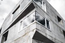Haus Presenhuber, Lower Engadine / AFGH