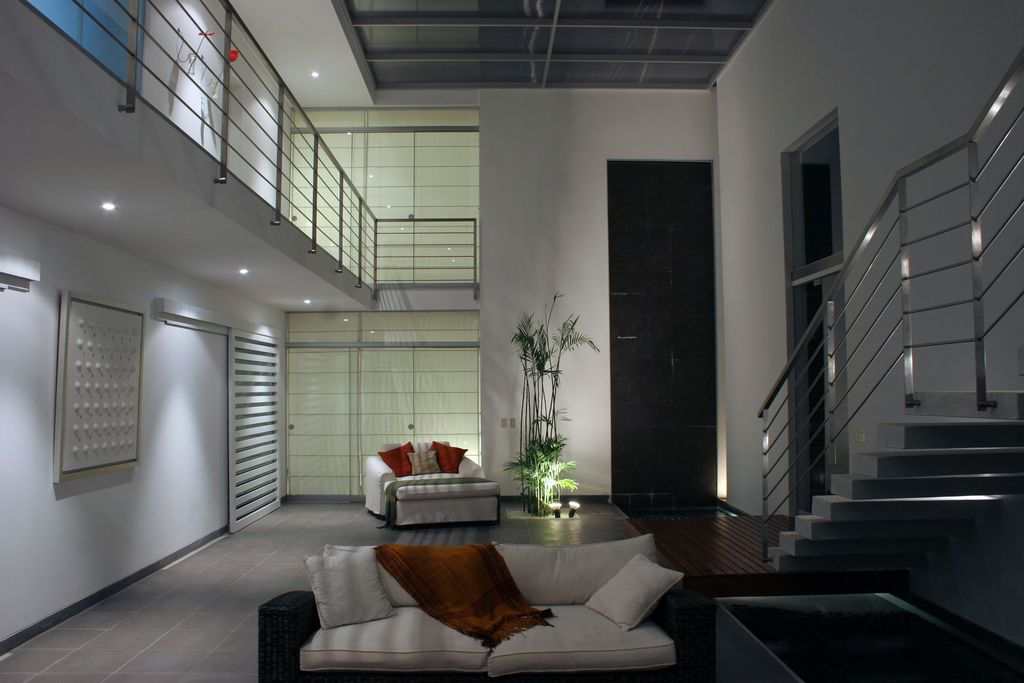 Revista De Arquitectura Y Dise O Peruarki Casa De