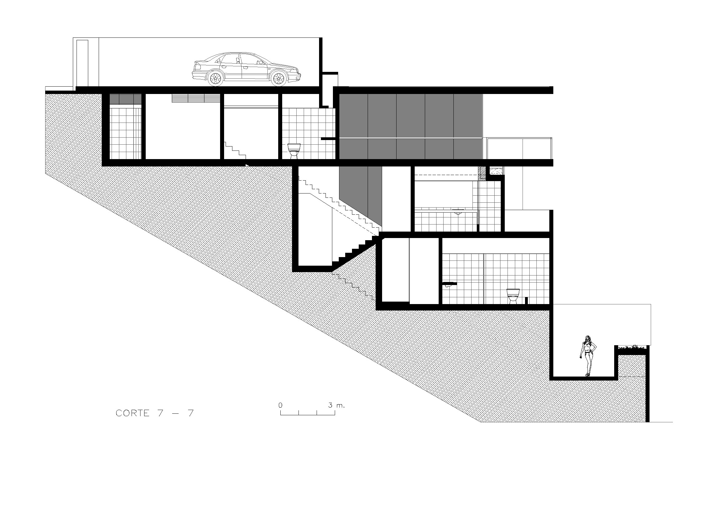 Revista De Arquitectura Y Dise O Peruarki Casa Del