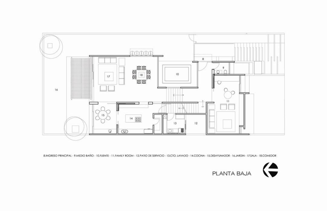 Revista de arquitectura y dise o peruarki casa en - Arquitectura y diseno de casas ...