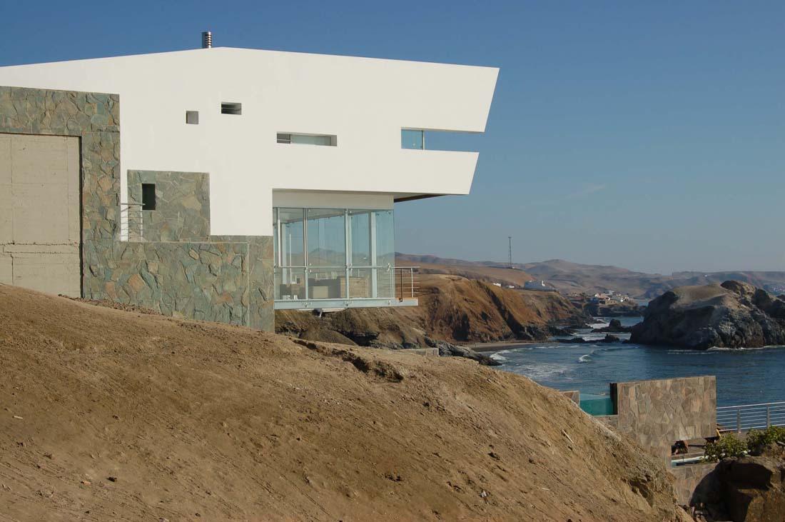 Revista De Arquitectura Y Dise O Peruarki Casa Lefevre