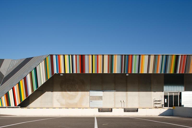 Revista de arquitectura y dise o peruarki mercado for Revista arquitectura y diseno