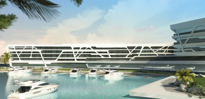 Revista de arquitectura y dise o peruarki un mundo for Arquitectura de hoteles