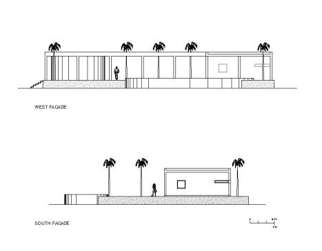clubhouse fachada