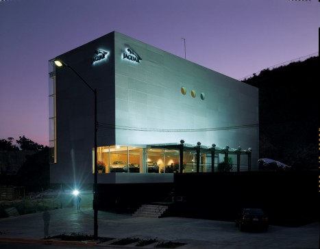 jaguar-arquitecto-peruarki-Bernardo-Gomez-Pimienta-1