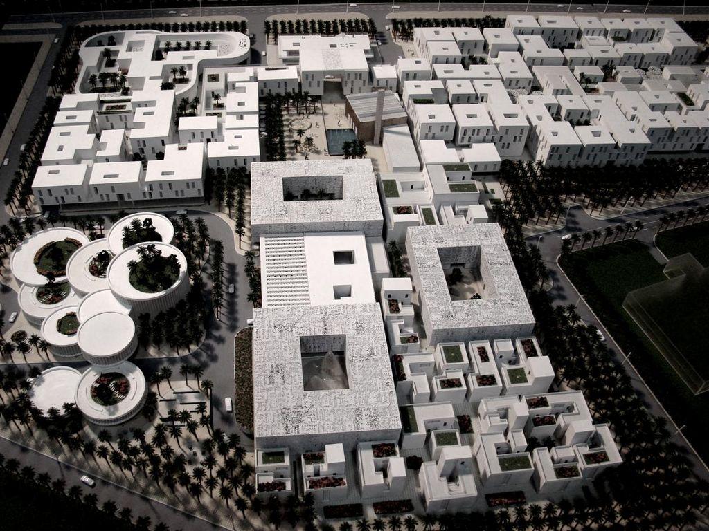 Revista de arquitectura y dise o peruarki al nasseem Arquitectura de desarrollo