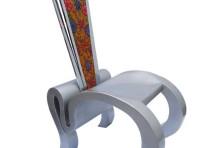 XIII Exposición de sillas del Instituto Tolouse Lautrec