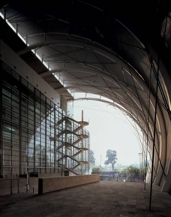 Revista de arquitectura y dise o peruarki bernardo for Revista arquitectura y diseno