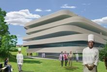 Centro de Estudios – España / Vaumm Architects