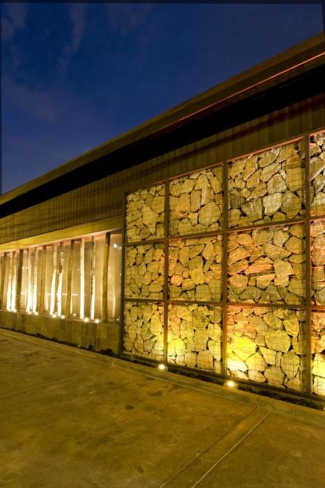 Revista de arquitectura y dise o peruarki restaurante for Revista arquitectura y diseno