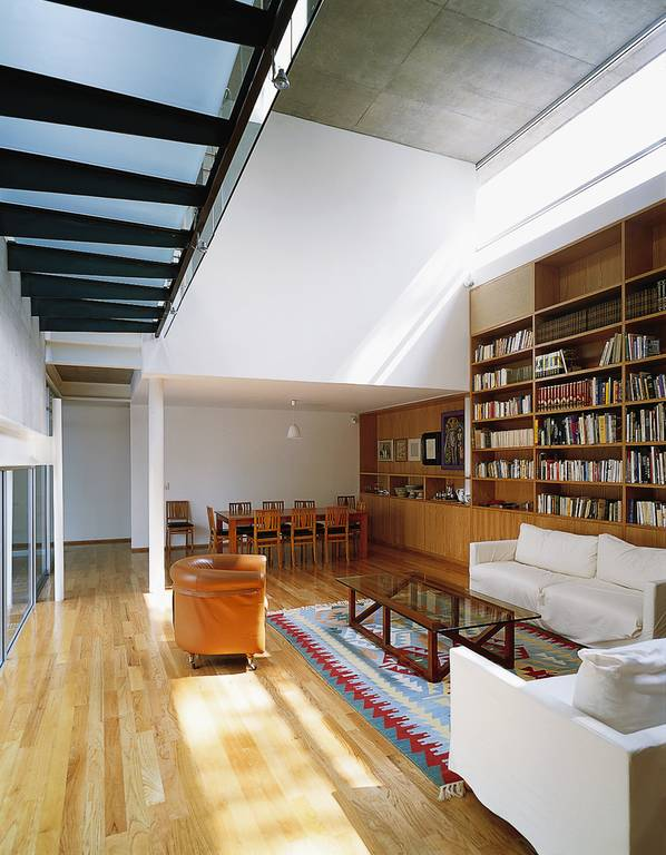 Ceidisgewild casas modernas en mexico - Arquitectura de casas ...