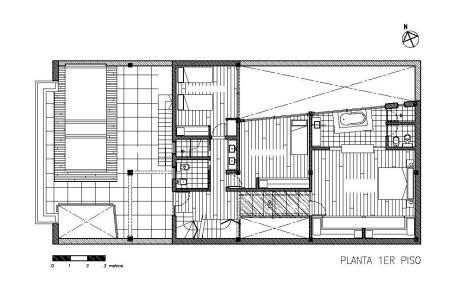 Revista de arquitectura y dise o peruarki loft for Plantas de arquitectura