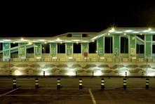 Planta de reciclaje – España / WMA Willy Müller Architects