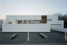 Casa B20 – Islandia / PK Arkitektar
