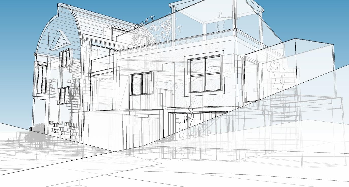 Revista de arquitectura y dise o peruarki ponto - Arquitectura y diseno de casas ...