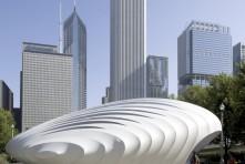 Pabellón Burnham – Chicago / Zaha Hadid