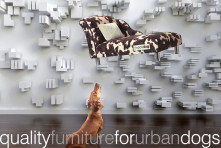 Muebles para mascotas – THE COOL DOG