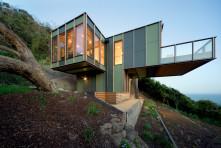 Casa en la montaña Separation Creek en Australia