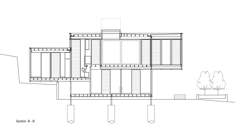 Revista de arquitectura y dise o peruarki casa en for Revista arquitectura y diseno