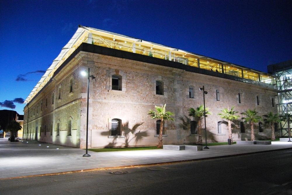 Revista de arquitectura y dise o peruarki universidad - Arquitectura cartagena ...