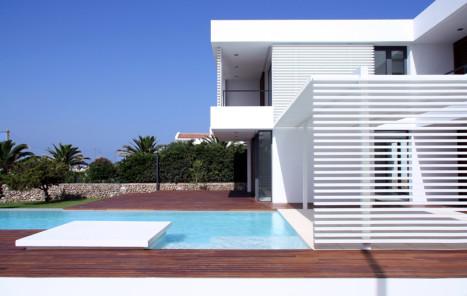 Revista de arquitectura y dise o peruarki casa en for Revistas arquitectura espana
