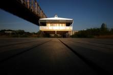 La Maison Tropicale – Casa prefabricada de Jean Prouve