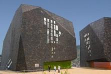Biblioteca Roca Colombia – Giancarlo Mazzanti