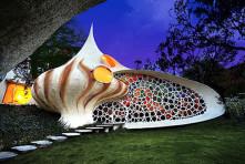 La Casa Nautilus