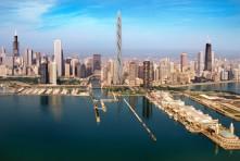 Chicago Spire / Santiago Calatrava