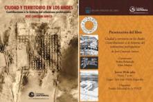 Presentación de libro de Canziani Amico – Perú