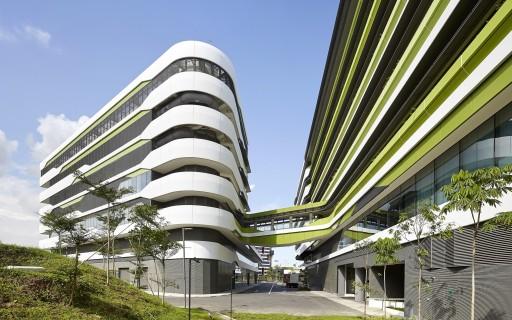 Revista de arquitectura y dise o peruarki nuevo campus for Universidades para arquitectura