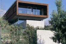La Casa Serrano / Felipe Assadi – Christophe Rousselle