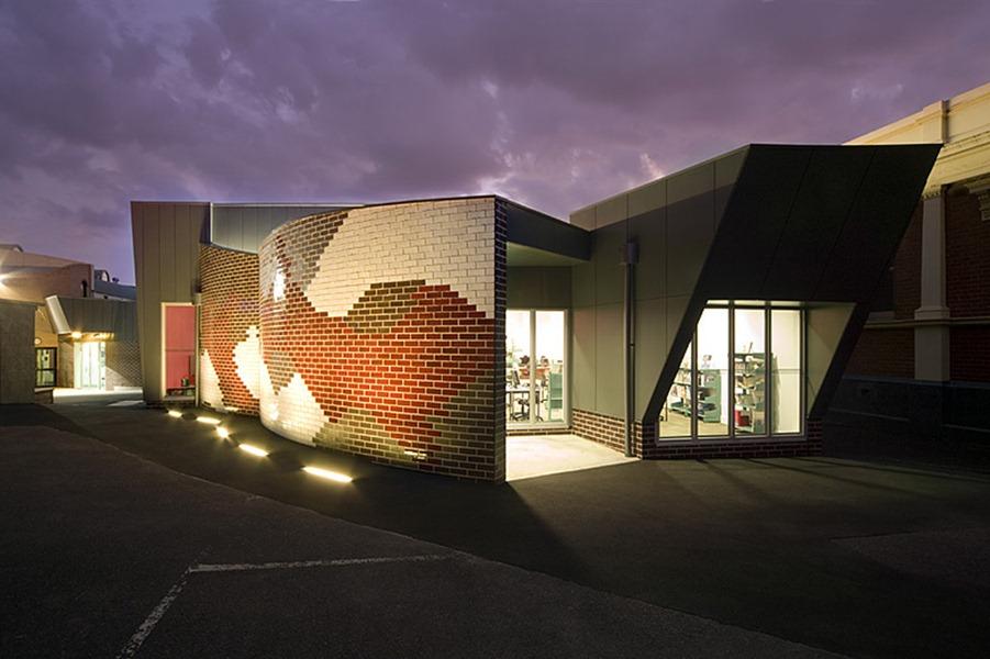 Revista de arquitectura y dise o peruarki peruarki for Biblioteca arquitectura