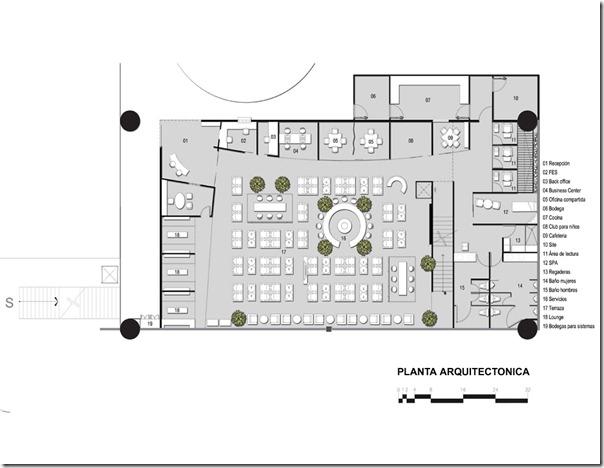 peruarki-arquitectura-Salon-espera-terminal2-Aeropuerto-Internacional-Mexico-10