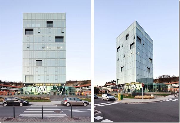 peruarki-arquitectura-Torre-de-Oficinas-Zaisa Irún por-Hoz-Fontan-Arquitectos-8