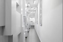 Showroom Stella K. en París por Pascal Grasso Arquitectura