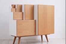 Diseño de Gabinete modular por KamKam