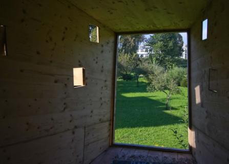 Casa del arbol por Ravnikar Potokar 5
