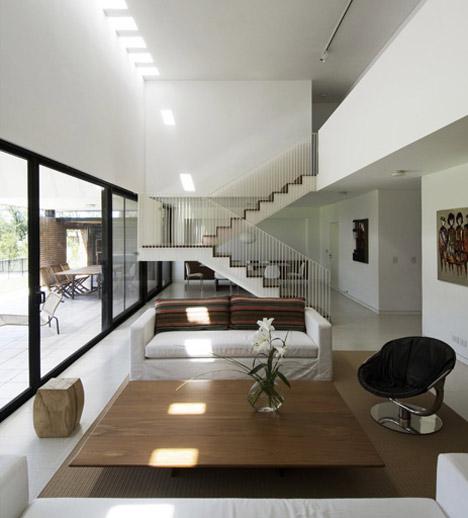 Revista de arquitectura y dise o peruarki casa del pai for Revista arquitectura y diseno