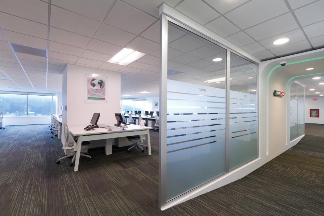 Revista de arquitectura y dise o peruarki oficinas for Oficinas de diseno y arquitectura