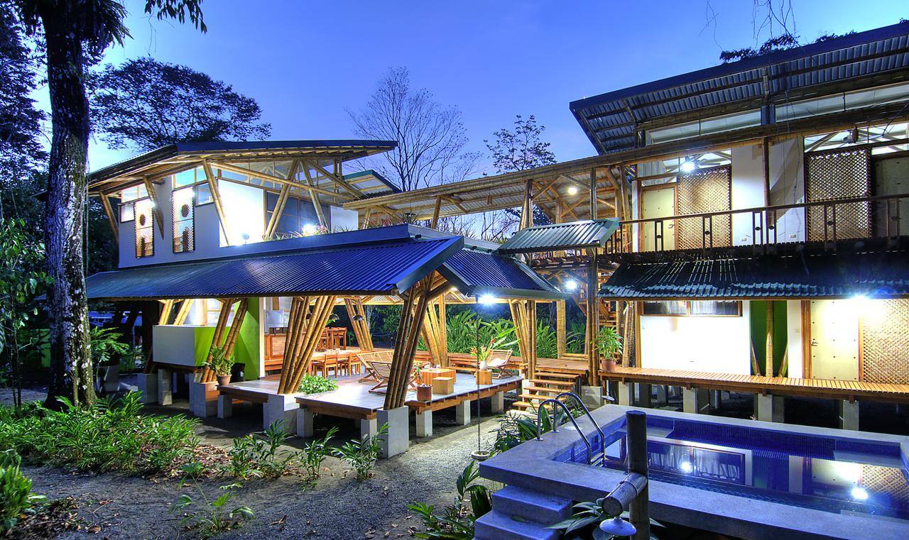 Revista de arquitectura y dise o peruarki casa for Arquitectos costa rica