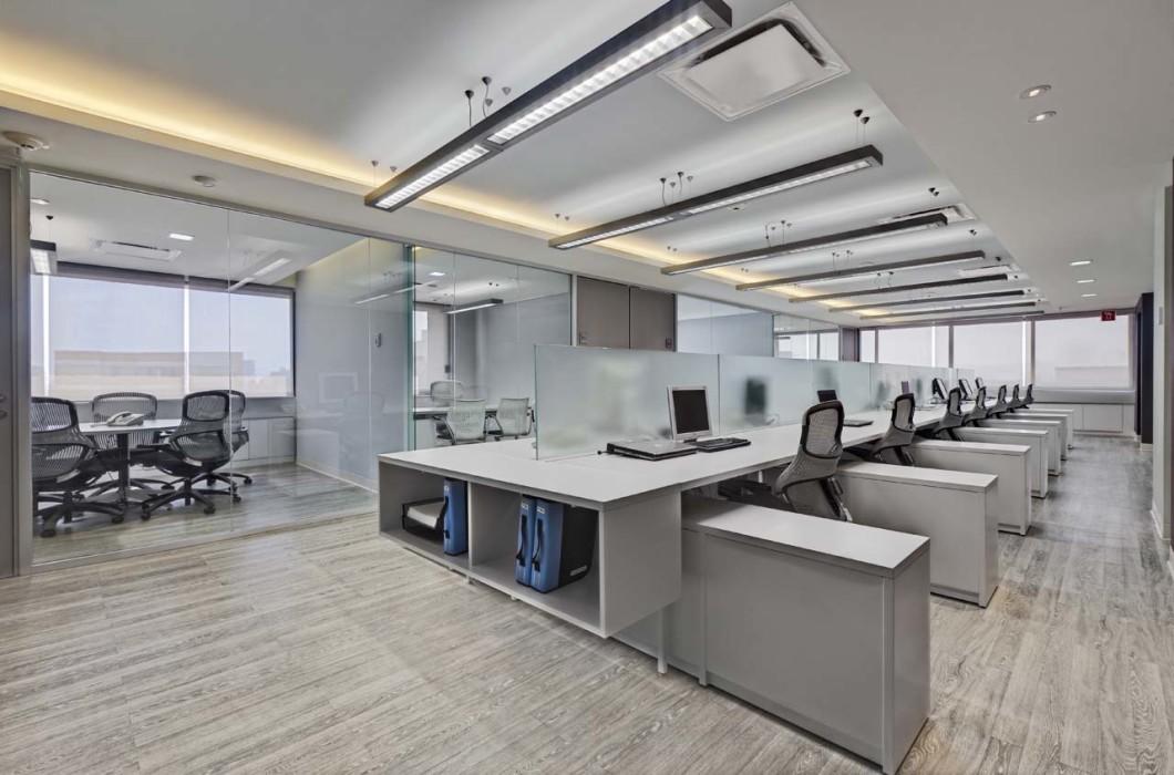 Revista de arquitectura y dise o peruarki oficina for Arquitectura de oficinas