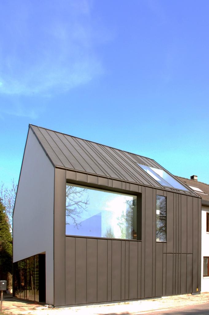 revista de arquitectura y dise o peruarki casa de zinc